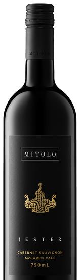 Mitolo Jester, Cabernet Sauvignon, 6 x 75cl