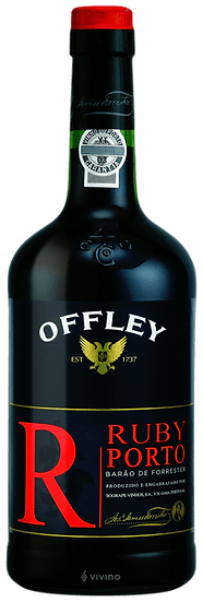 Offley, Ruby Port