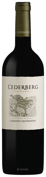 Cederberg, Cabernet Sauvignon