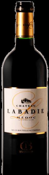 Château Labadie Médoc