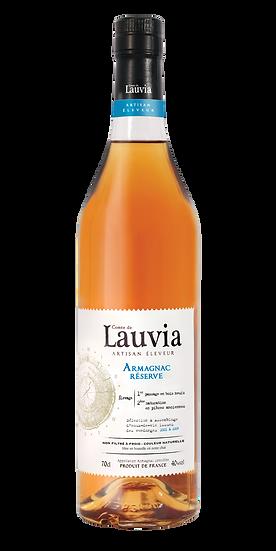 Comte de Lauvia, Reserve Armagnac