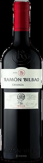 Ramón Bilbao Rioja Crianza