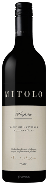 Mitolo, Serpico, Cabernet Sauvignon