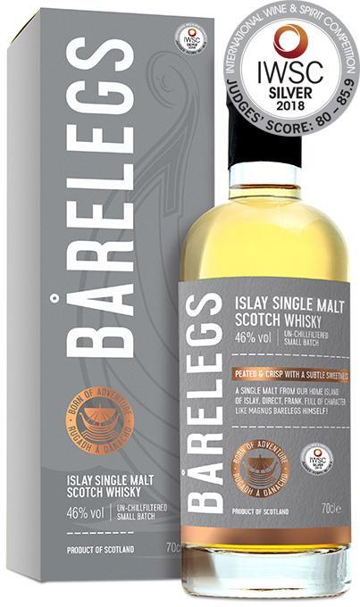 Bårelegs Single Malt Scotch Whisky