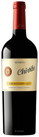 Chivite Navarra Reserva Coleccion 125