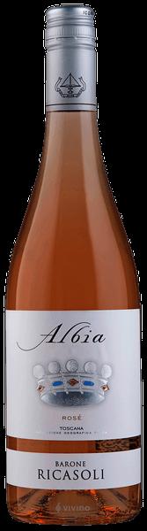 Ricasoli, Albia, Rose Magnum