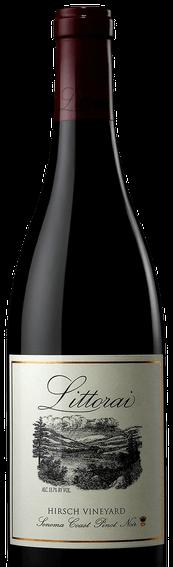 Littorai Hirsch Vineyard Pinot Noir