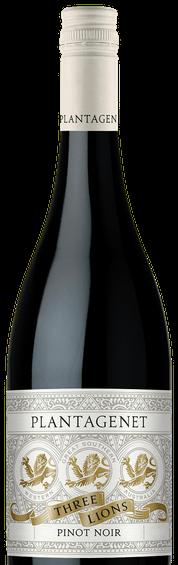 Plantagenet Three Lions Pinot Noir