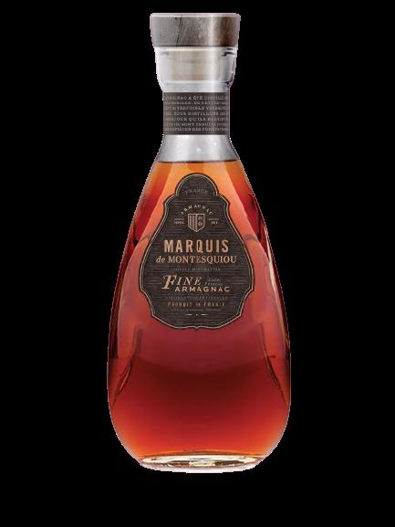 Marquis De Motesquiou Fine Armangnac