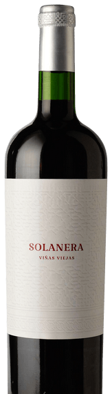 Castaño Solanera Viñas Viejas