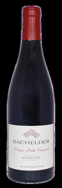 Bachelder Wismer Parke Pinot Noir