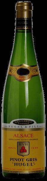 Hugel Pinot Gris Réserve
