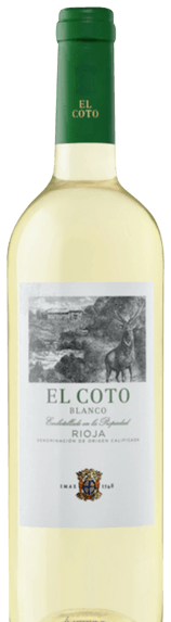 El Coto Blanco, Rioja