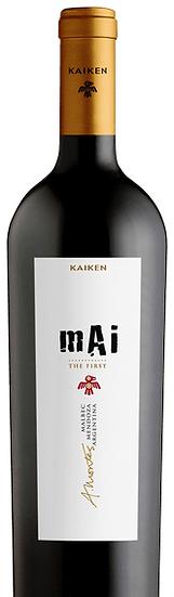 Kaiken Mai, 6 x 75cl