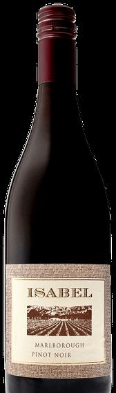 Isabel Estate Pinot Noir