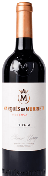 Marques De Murrieta, Reserva, Rioja