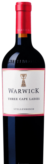 Warwick Estate, Three Cape Ladies