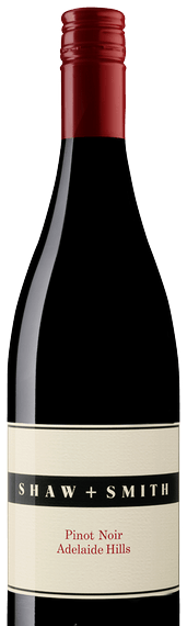 Shaw + Smith, Adelaide Hills Pinot Noir