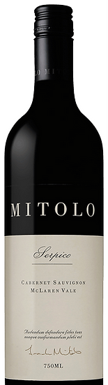 Mitolo, Serpico, Cabernet Sauvignon, 6 x 75cl