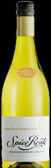 Spice Route `The Amos Block` Sauvignon Blanc