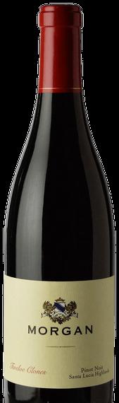 Morgan Twelve Clones Pinot Noir