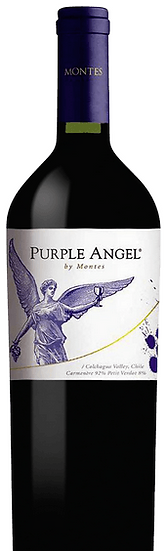 Montes Purple Angel Colchagua