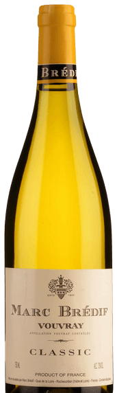 Marc Bredif Vouvray