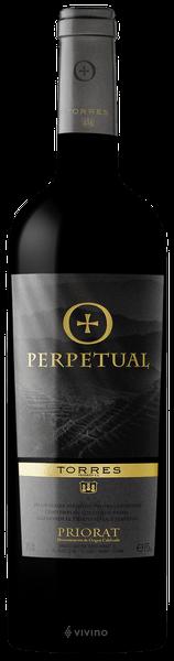 Torres Perpetual, Priorat