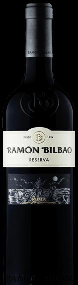 Ramón Bilbao Rioja Reserva