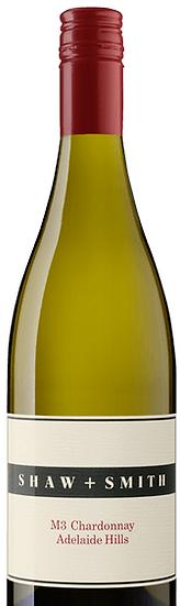 Shaw + Smith, `M3` Adelaide Hills Chardonnay, 6 x 75cl