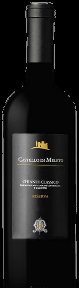 Castello di Meleto Chianti Classico Riserva
