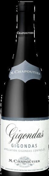 M. Chapoutier Gigondas