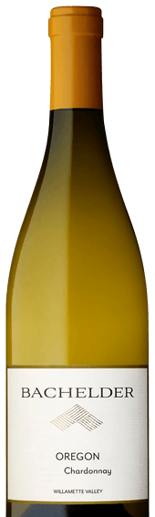 Bachelder Willamette Chardonnay