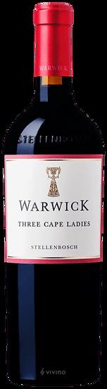 Warwick Estate, Three Cape Ladies