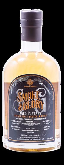 Heroes & Heretics Smoke & Glory Single Malt Scotch Whisky