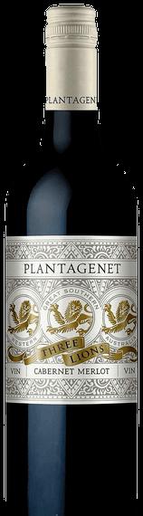 Plantagenet Three Lions Cabernet - Merlot
