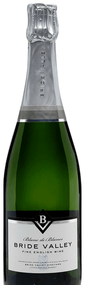 Bride Valley Blanc de Blancs