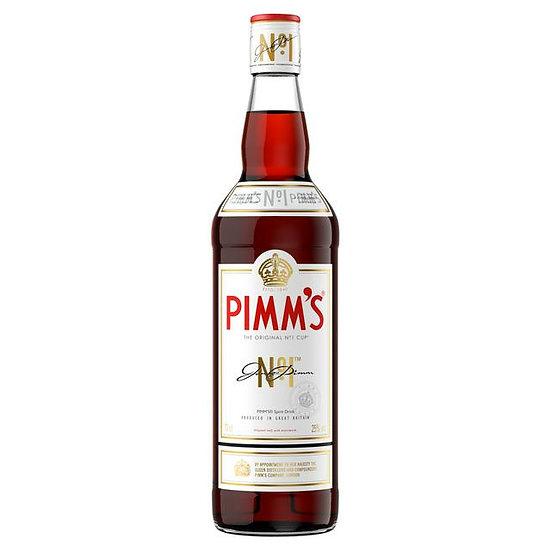 Pimm's Original Liqueur