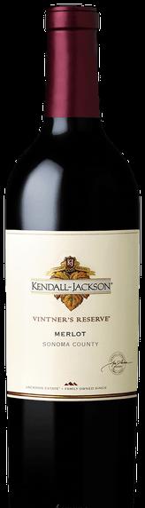 Kendall Jackson Vintner's Reserve Merlot,