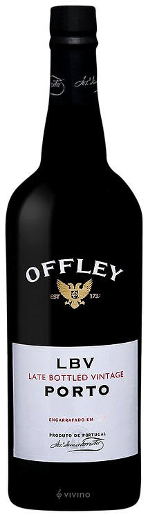Offley, LBV Port