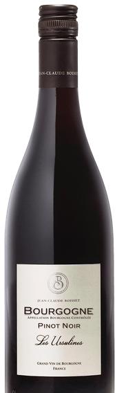 Jean-Claude Boisset Pinot Noir Bourgogne 'Les Ursulines'