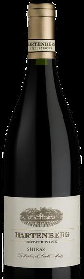 Hartenberg Estate Wine, Shiraz