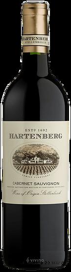Hartenberg Estate Wine, Cabernet Sauvignon