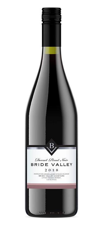 Bride Valley Dorset Pinot Noir