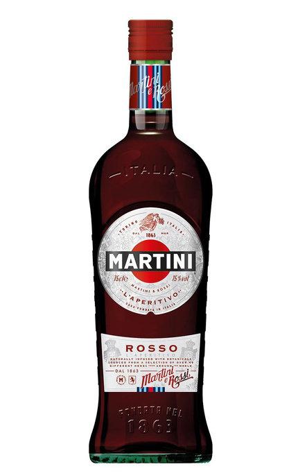 Martini e Rosso Vermouth