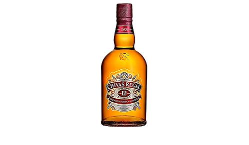 Chivas Regal Blended Scotch Whisky