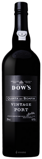 Warre's Quinta do Bomfim Vintage Port