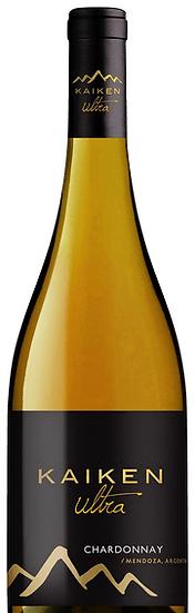 Kaiken Ultra Mendoza Chardonnay, 6 x 75cl