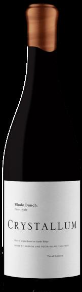 Crystallum Whole Bunch Pinot Noir