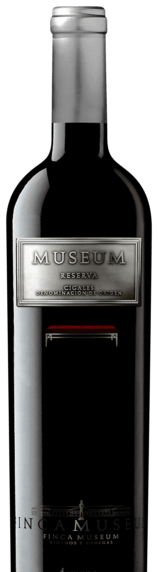 Museum Real, Reserva, Cigales